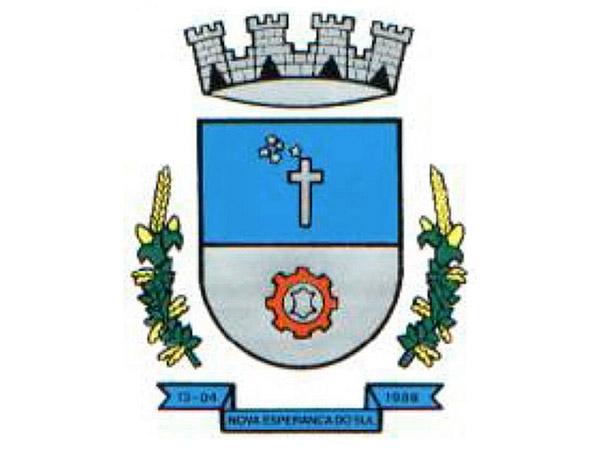 Prefeitura Municipal de Nova Esperança do Sul