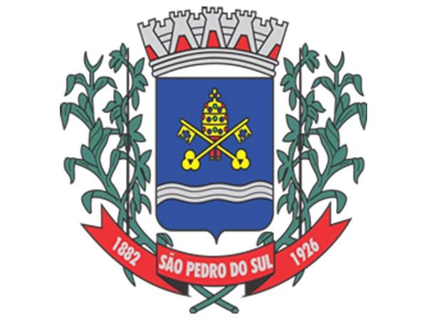 Prefeitura Municipal de São Pedro do Sul